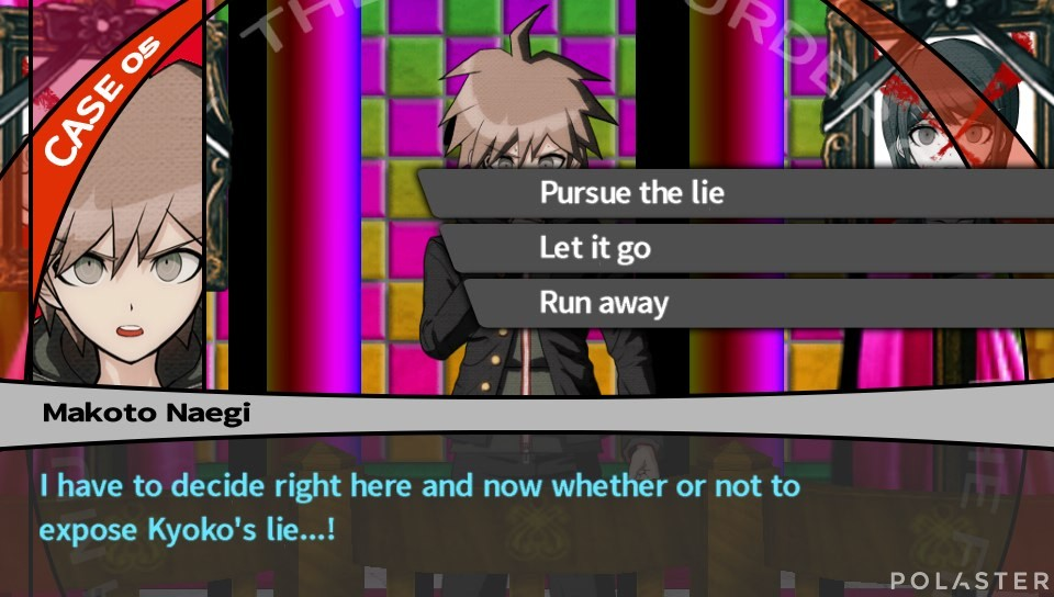 Danganronpa Guía Chapter 5