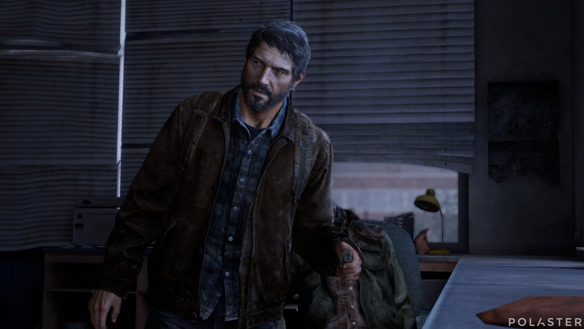 The Last of Us Artefacto Grabadora de luciérnaga