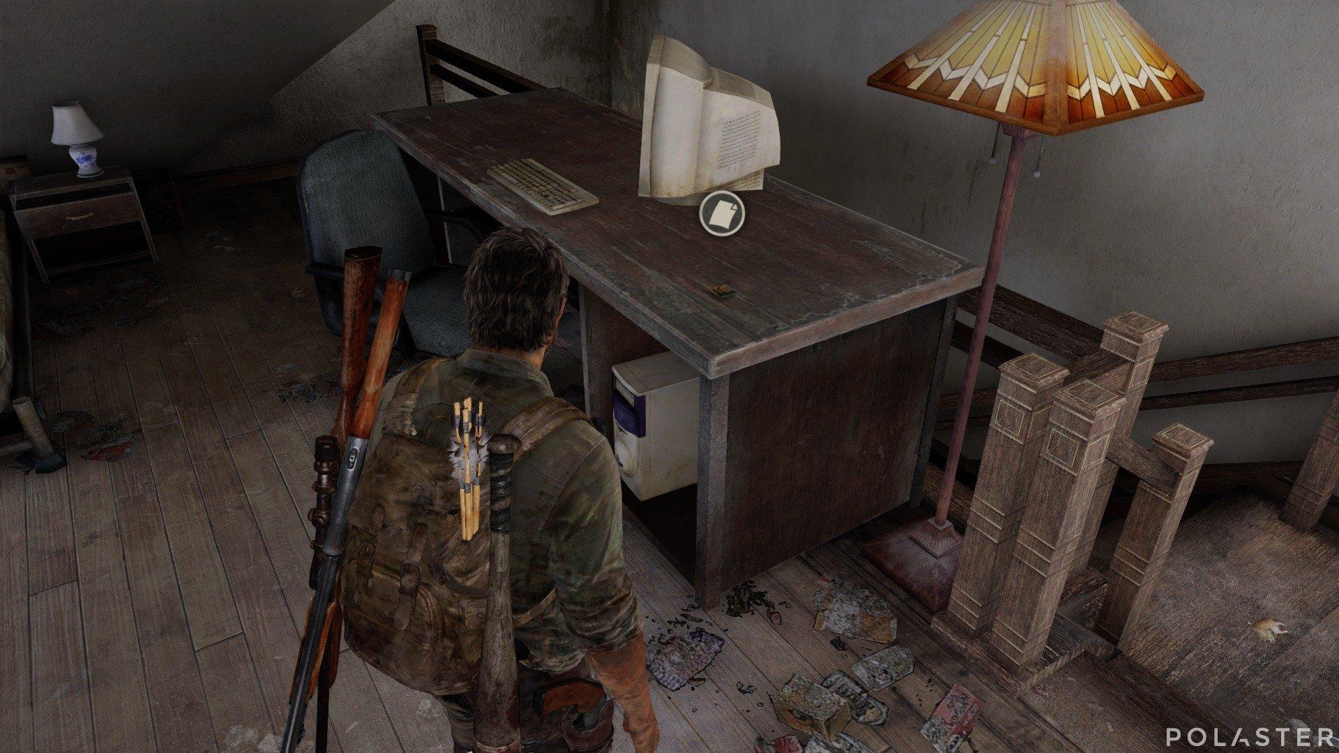 The Last of Us Artefacto Cerillas