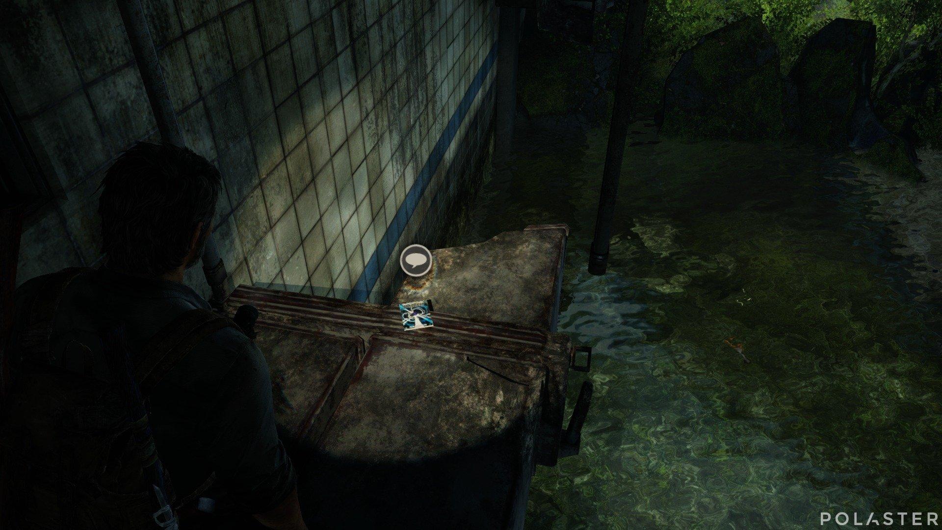 The Last of Us Cómic (Catálisis)