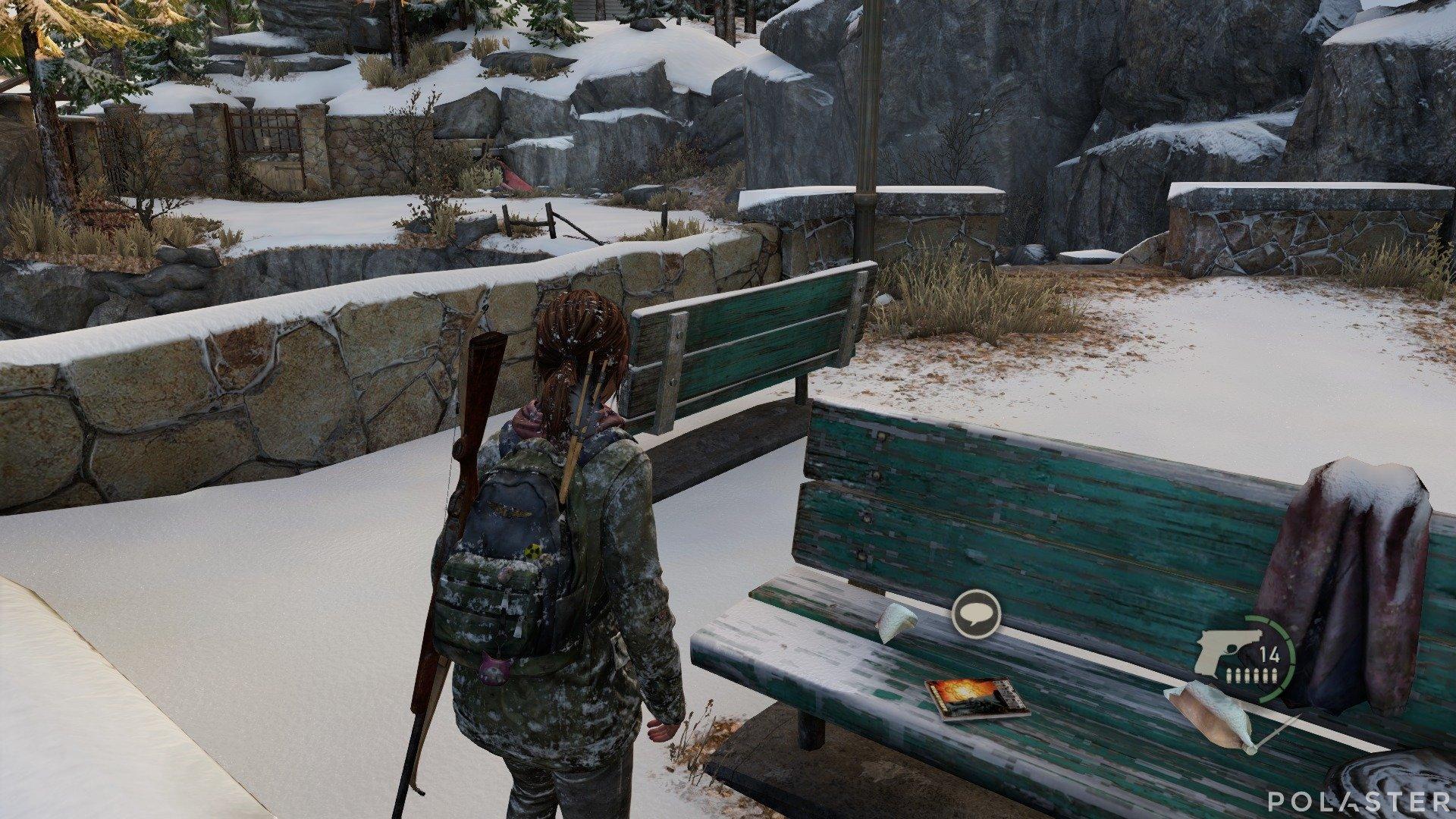 The Last of Us Cómic (Negentropía)