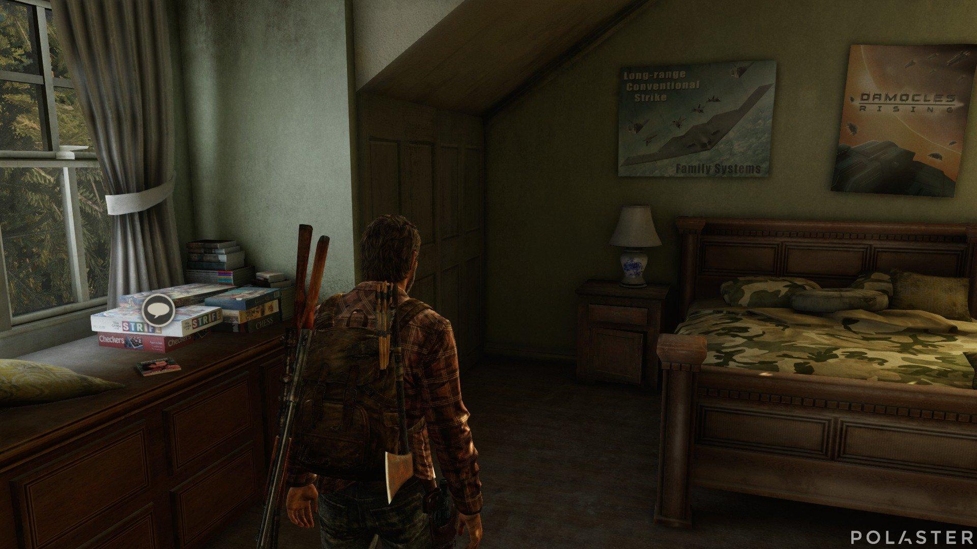 The Last of Us Cómic (Punto cero)
