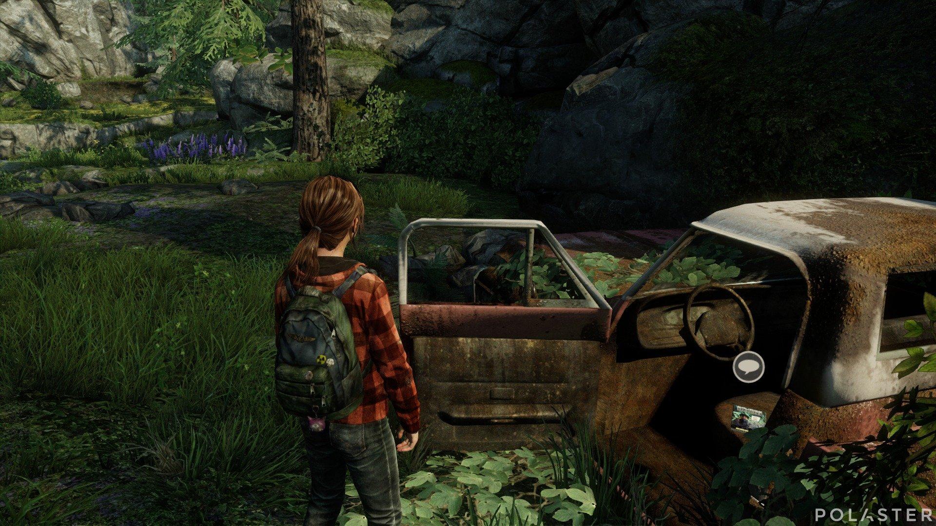 The Last of Us Cómic (Singularidad)