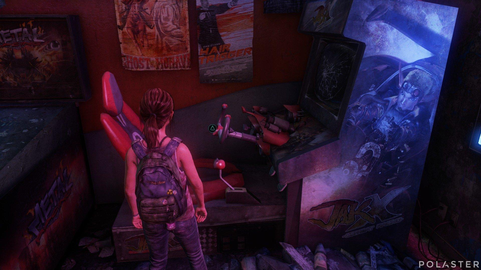 The Last of Us DLC Left Behind Trofeo Nadie es perfecto