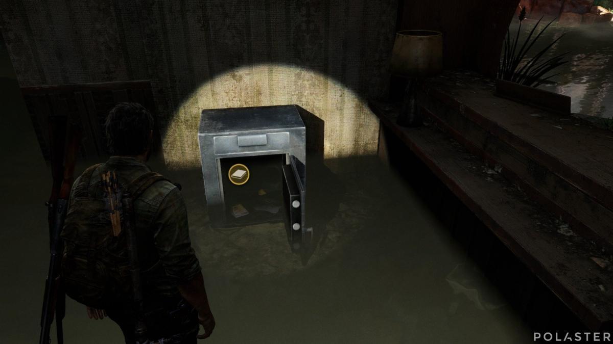 The Last of Us Manual de entrenamiento